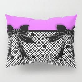 Sassy Bows Pillow Sham