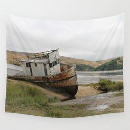 Ashore Wall Tapestry