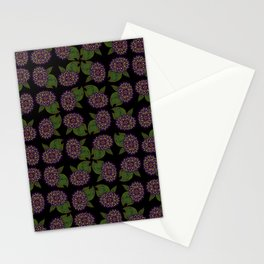 Fall Flora Stationery Cards