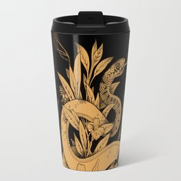 Sage Cleansing Rituals Travel Mug
