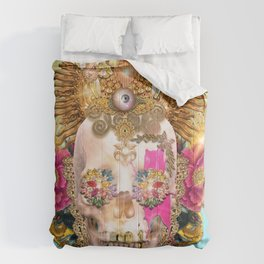 ICE ME OUT Comforters