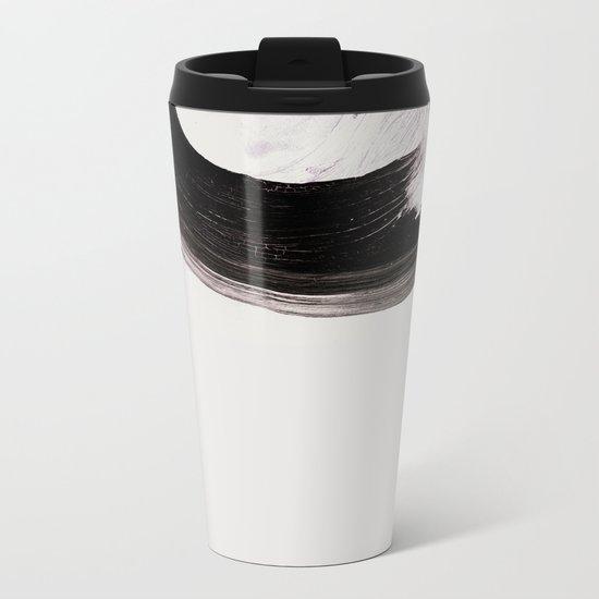 112 Metal Travel Mug