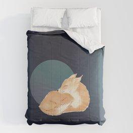 Happy Day Dreams Baby Fox Comforters