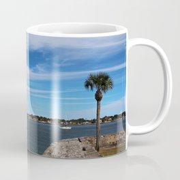 Matanzas River II Coffee Mug