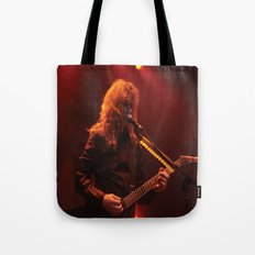 Megadeth Live at the State  Tote Bag