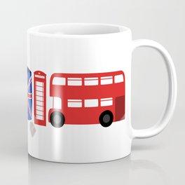 Welcome to London Coffee Mug