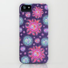 Sun and Moon iPhone (5, 5s) Slim Case