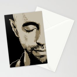 Juxtapose X Stationery Cards