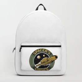 Spacers Choice Backpack