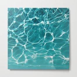 swim good Metal Print