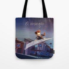 El Obsequio Tote Bag