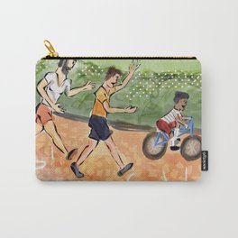 Parents! Carry-All Pouch
