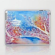 Senso-ji Laptop & iPad Skin