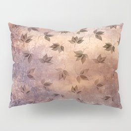 Early Rusty Autumn Pillow Sham