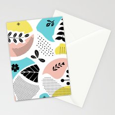 Spring Dreamin' Stationery Cards