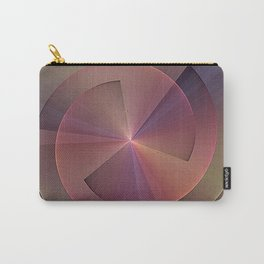 Wheel of Happiness Carry-All Pouch