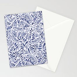 Delft Inspired Stationery Cards
