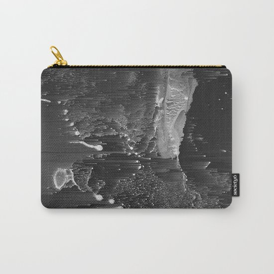 BURNING Carry-All Pouch