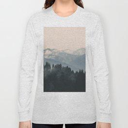 Forest Long Sleeve T-shirt