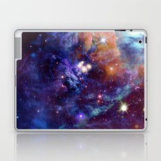 Bright nebula Laptop & iPad Skin