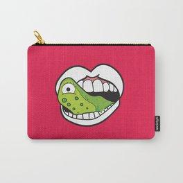 Single Love Slug Carry-All Pouch