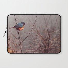 robin /Agat/  Laptop Sleeve