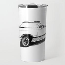 442 Travel Mug