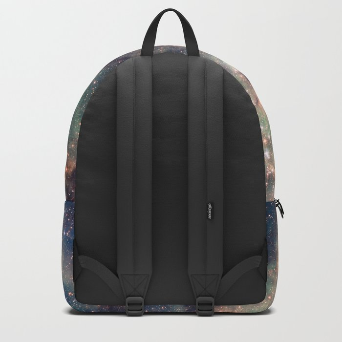 Tarantula Nebula Backpack