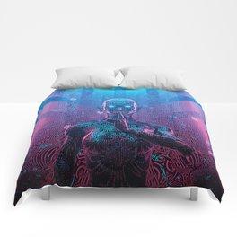 Artificial Secrets Comforters