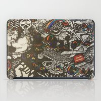 equality iPad Cases featuring Equality by Amanda McCrory