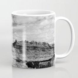 Black Dragon Canyon Coffee Mug