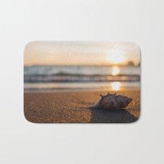 Seashore Seashell Bath Mat
