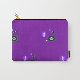 Arnaq Ulu Qilaat Carry-All Pouch