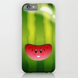 SANDY CITRULIS (Chibipalz) iPhone Case