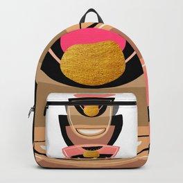 Modern minimal forms 16 Backpack