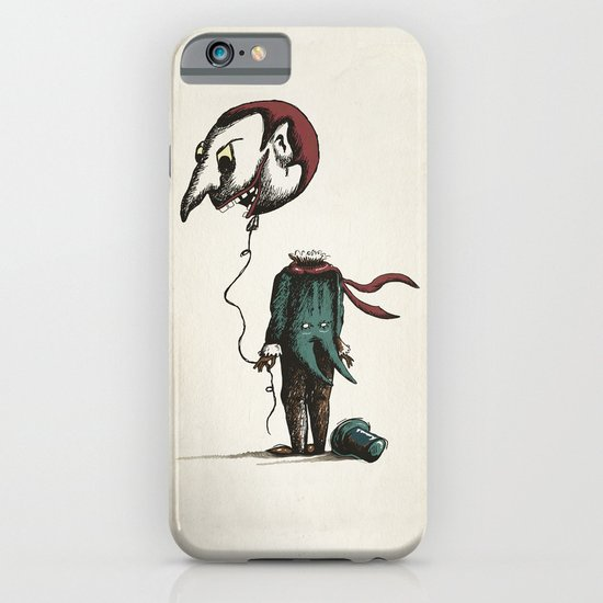 And His Head Swelled with Pride... iPhone & iPod Case