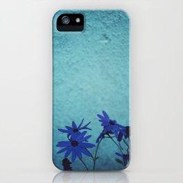 violet iPhone Case
