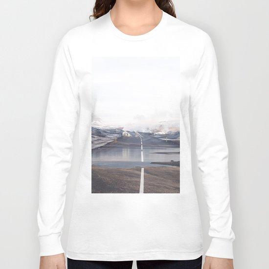 The Broken Way Long Sleeve T-shirt