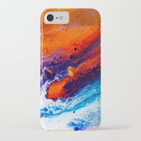 return iPhone & iPod Cases featuring Return by Kimsey Price