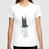 bat man T-shirts featuring Bat man by McCoy