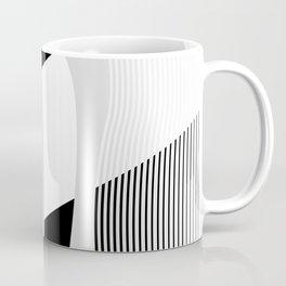 LinesVI/ Coffee Mug