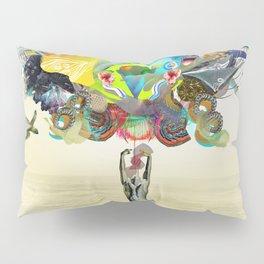 Aurantiaca Pillow Sham
