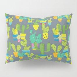 Cactusyansky Pillow Sham