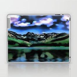Tectonic Force Laptop & iPad Skin