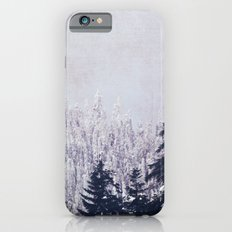 Blessed are the Curious Slim Case iPhone 6s