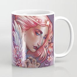Morning Star Coffee Mug