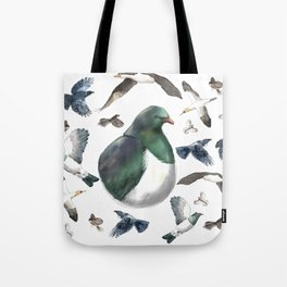 Bird Bonanza Tote Bag