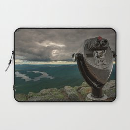 Lake Placid Vista Laptop Sleeve