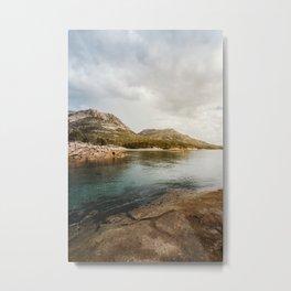 Honeymoon Bay Freycinet National Park | Tasmania Australia Nature Landscape Travel Photography Metal Print