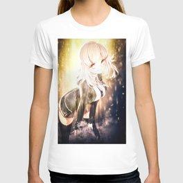Danganronpa   Chiaki Nanami T-shirt